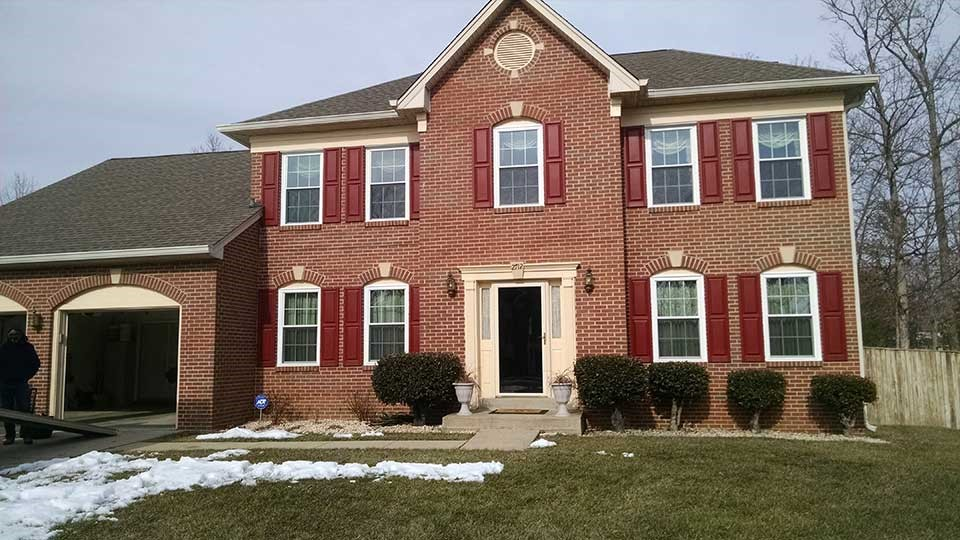 Jja Home Improvement Southern Maryland Home Improvement