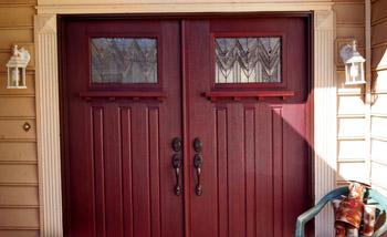 Charles County Doors