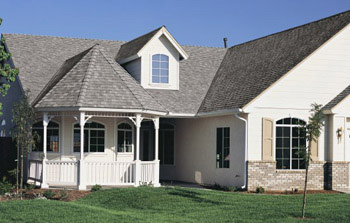 Lusby Roofing Windows