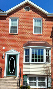replacement windows in Waldorf MD