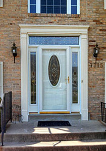 Southern MD Entry doors