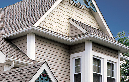 Waldorf Roofing Windows